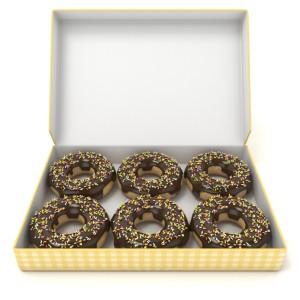 Astir Pak for bakery boxes